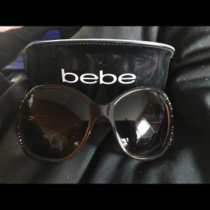 Bebe Sunglasses GORGEOUS